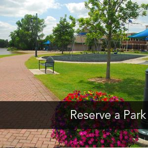 Image Link to Park Reservations page