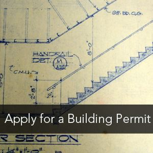 Image Link to Building Permits page