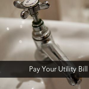 Image Link to Utility Bills page